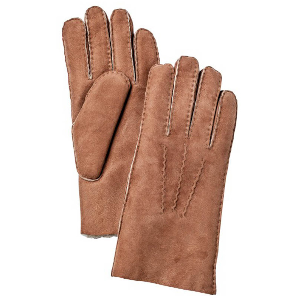 Handschoen Sheepskin Glove Men Cork