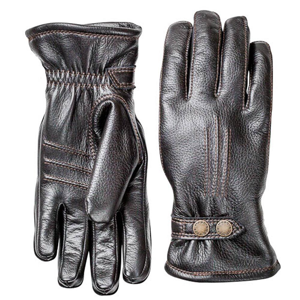 Handschoen Tallberg Zwart