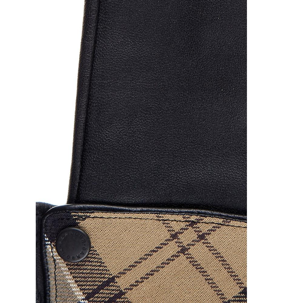 Handschoenen Lady Jane Black/Dress