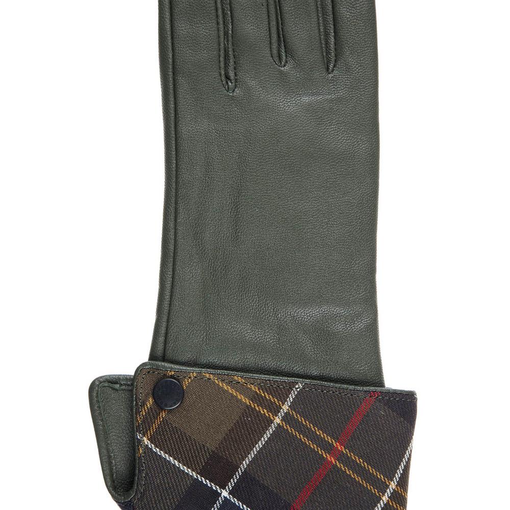Handschoenen Lady Jane olive/classic
