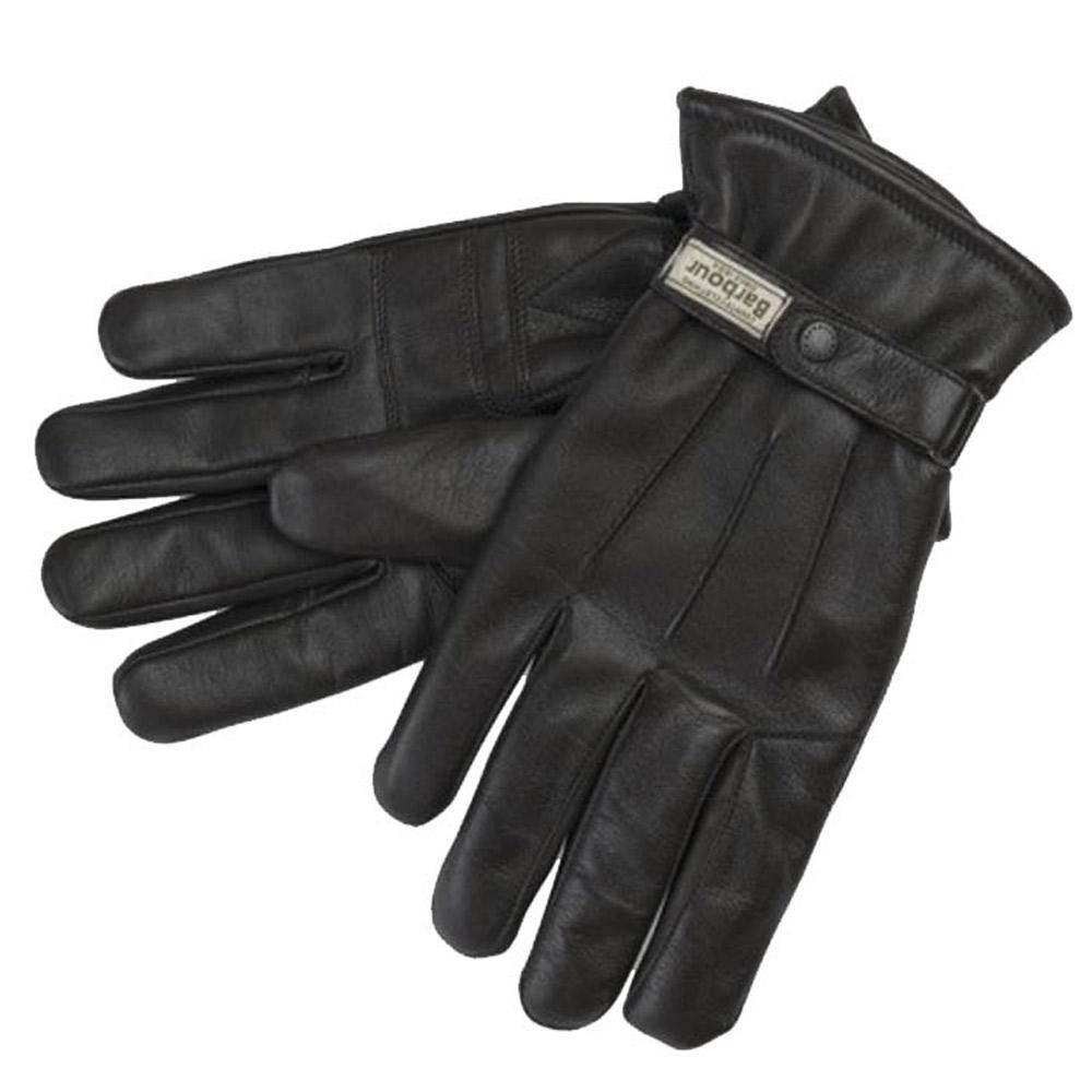 Handshoenen Burnished Thinsulate Zwart