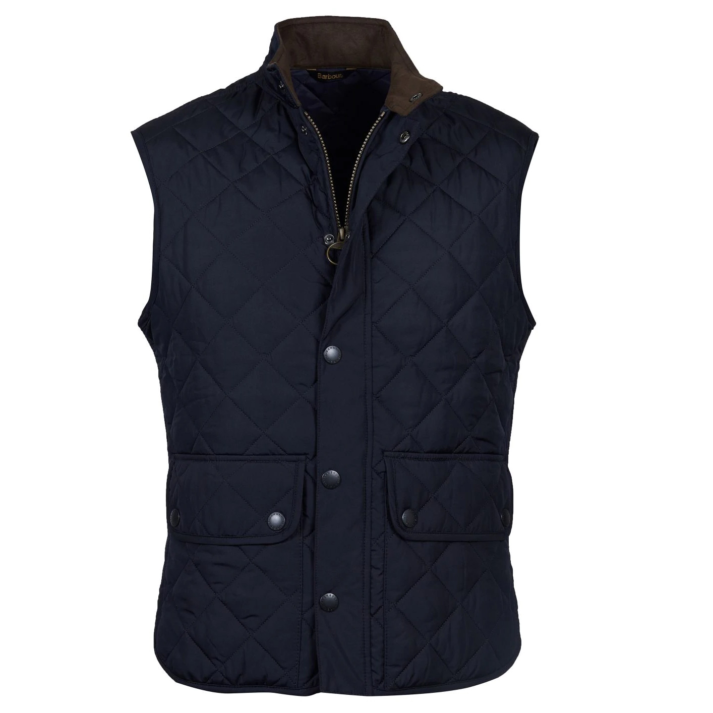 Heren bodywarmer Lowerdale navy