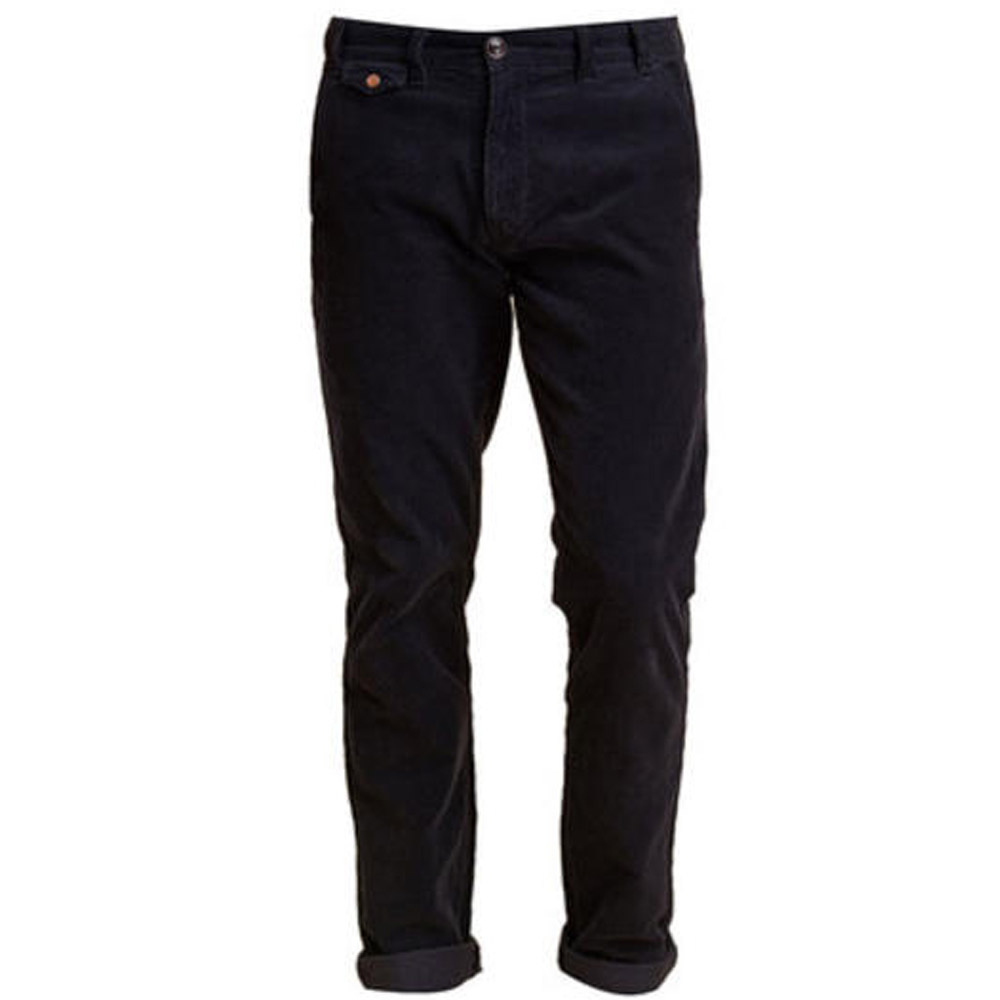Herenbroek Neuston Fine cord navy