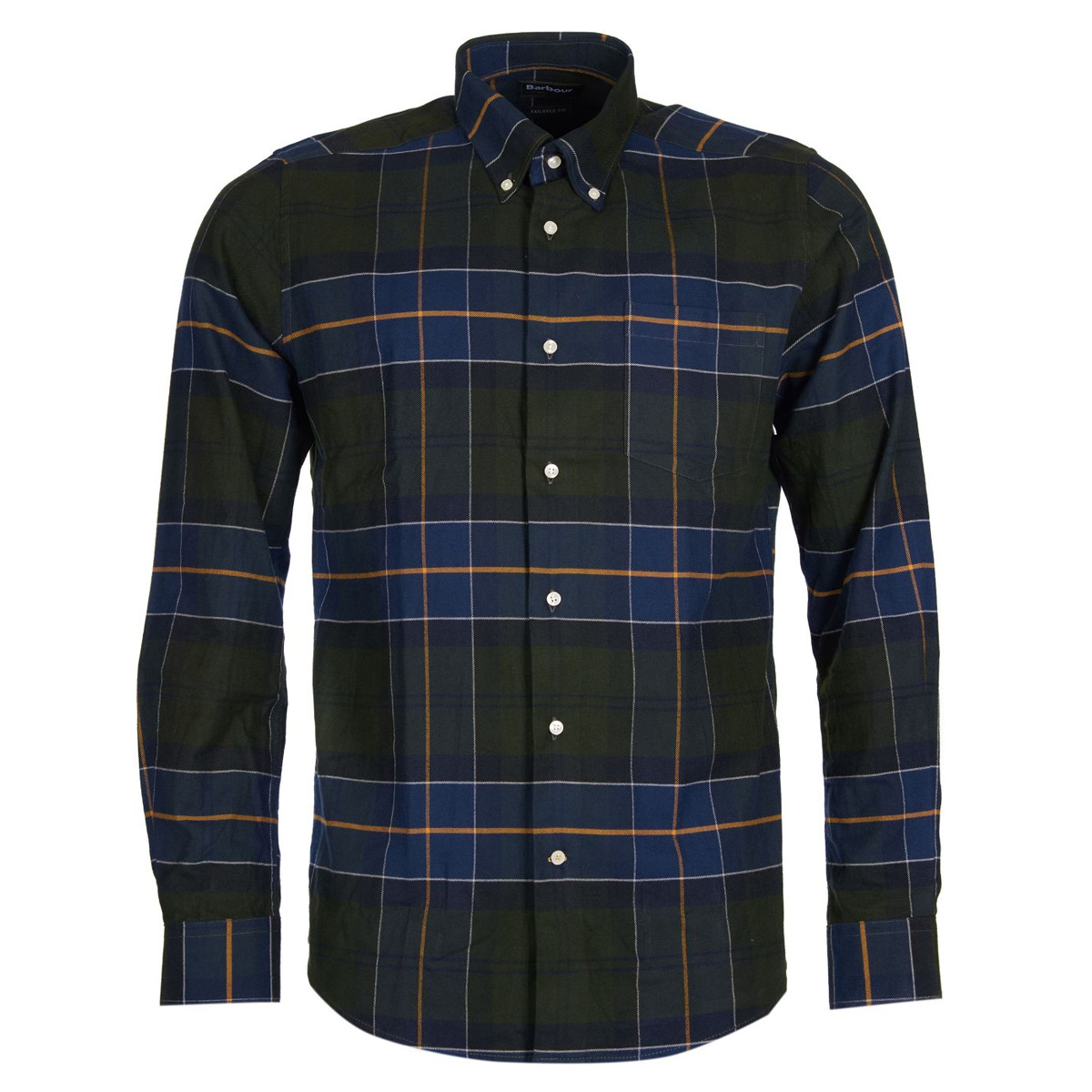 heren shirt Lustleigh
