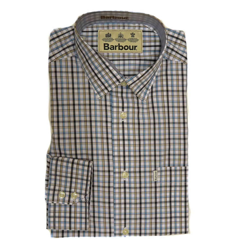 Herenblouse Buddon