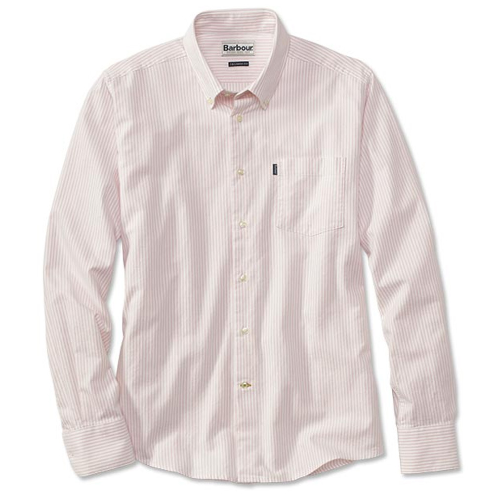 Herenblouse Ernest Roze