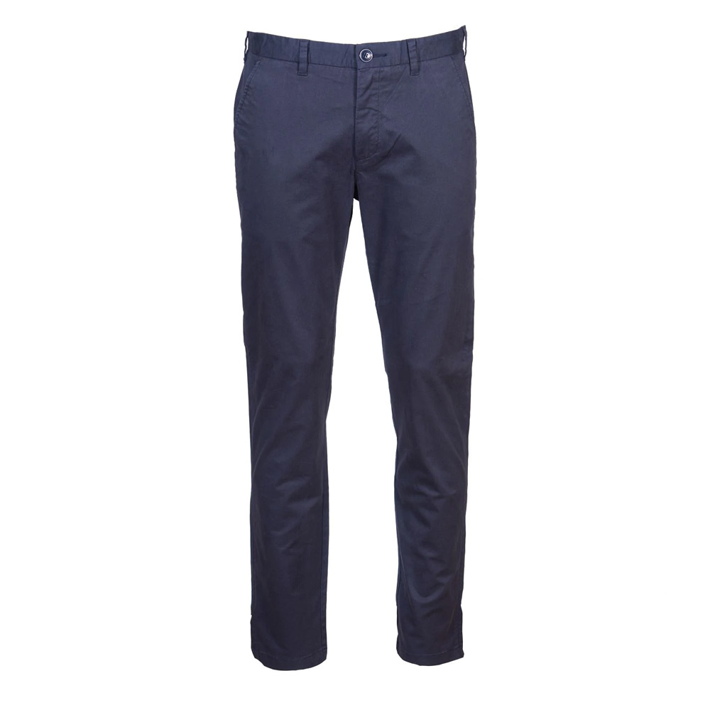 Herenbroek Neuston Essential Chino navy