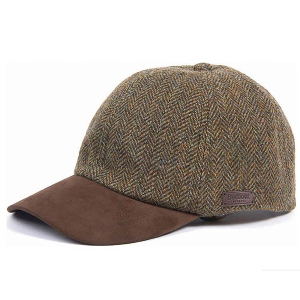 Herencap Dotterel Sports Olive