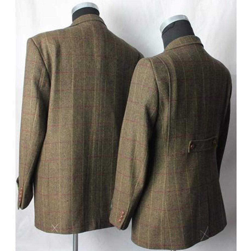 Herencolbert Bark Tweed