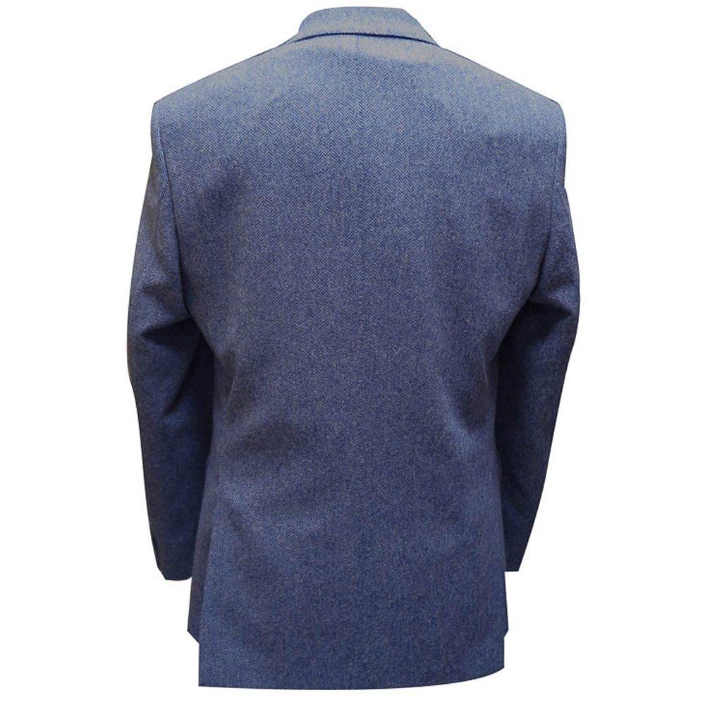 Herencolbert Blauw maat 56-60