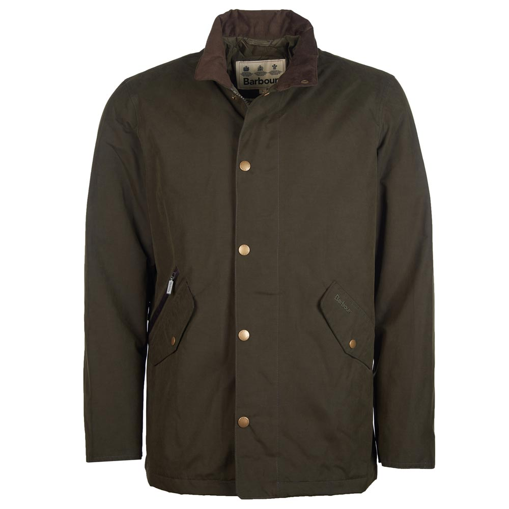 Herenjas Chester dark olive