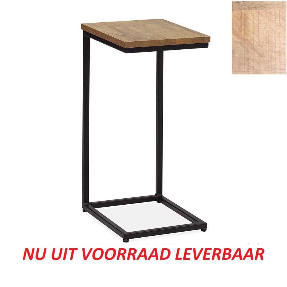 IJmuiden bijzettafel