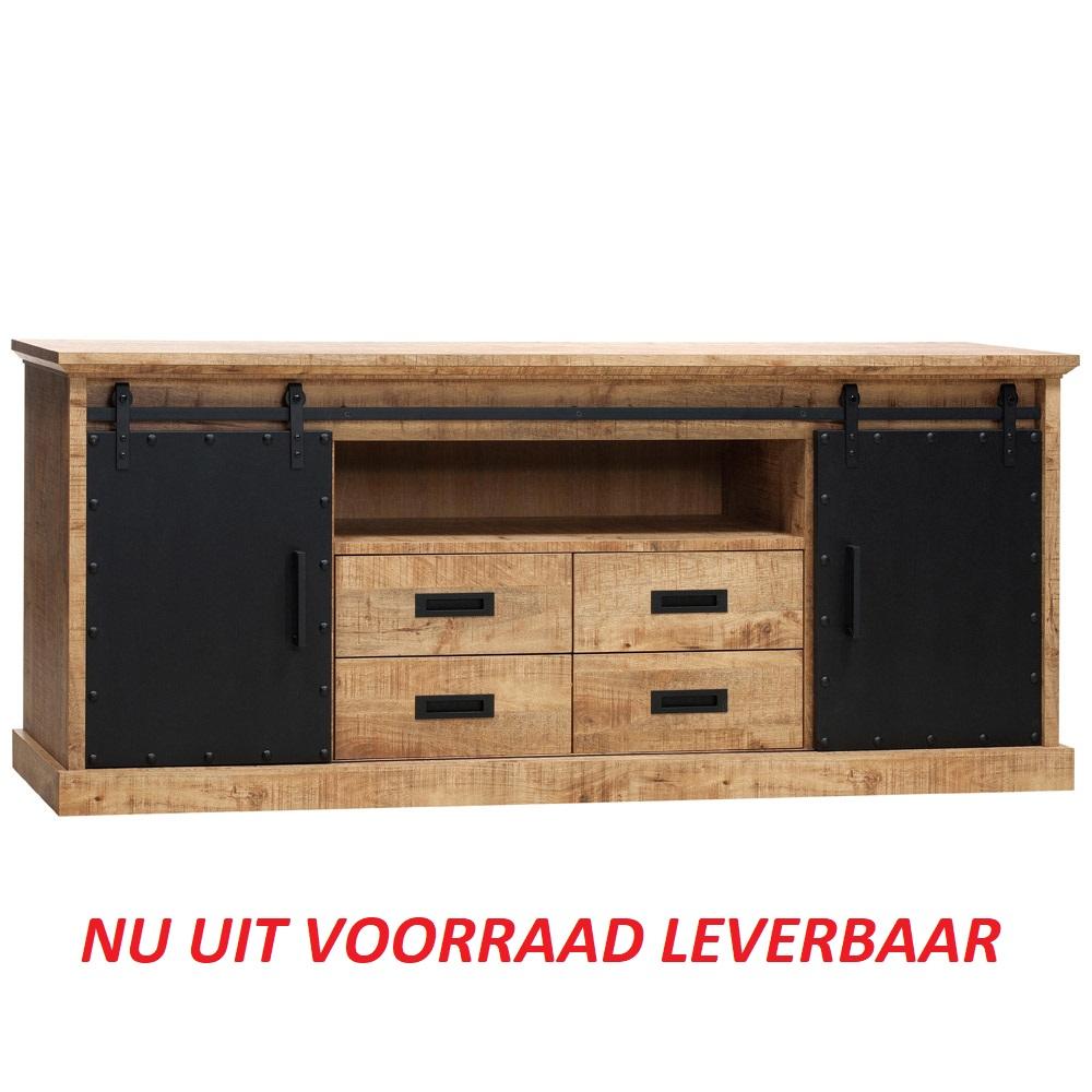 IJmuiden Dressoir breed