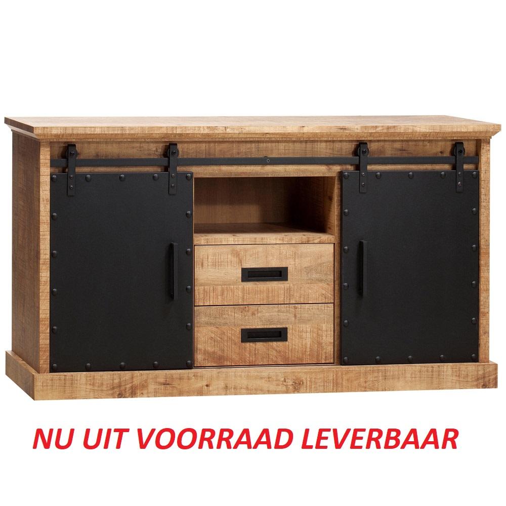 IJmuiden Dressoir smal