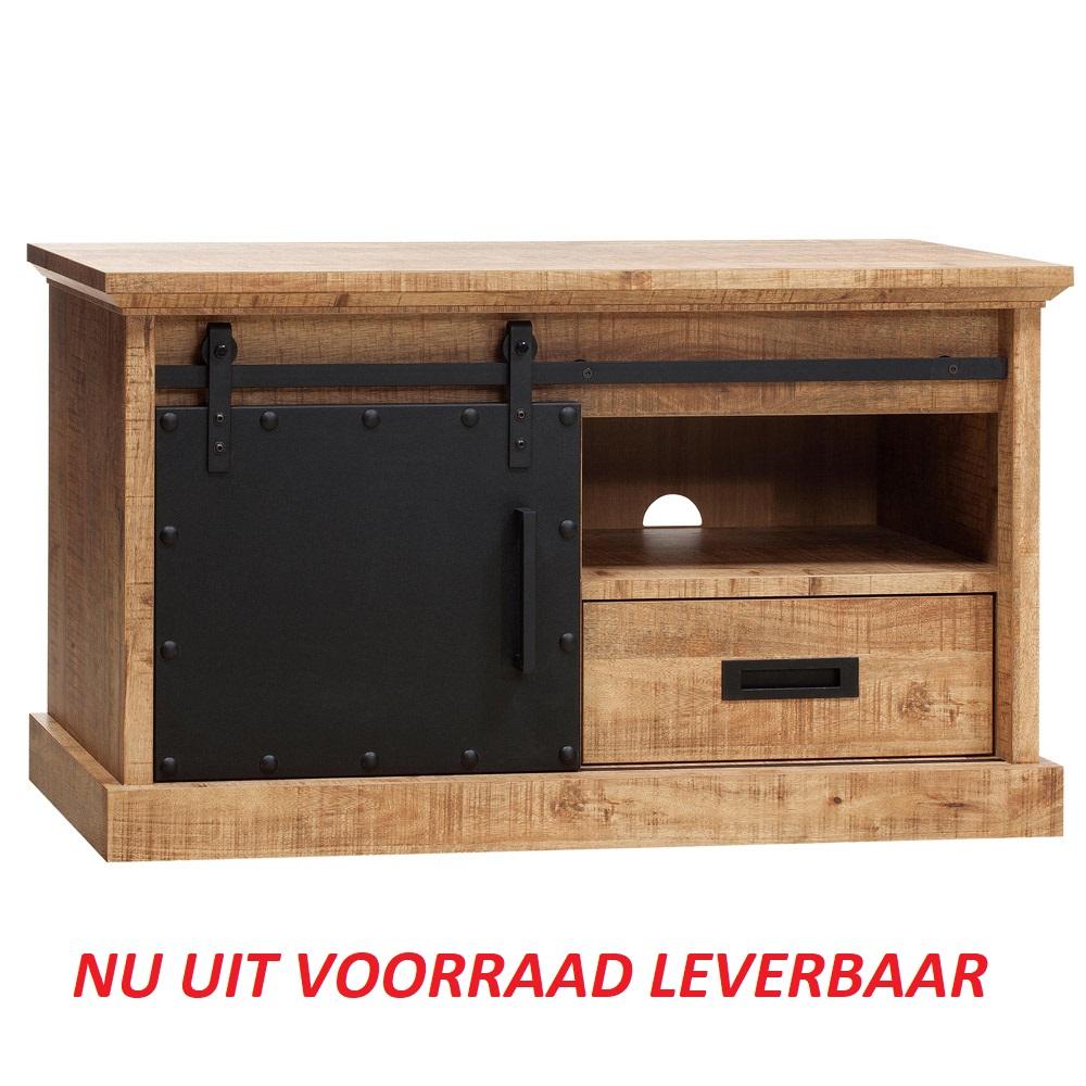 IJmuiden TV-dressoir smal