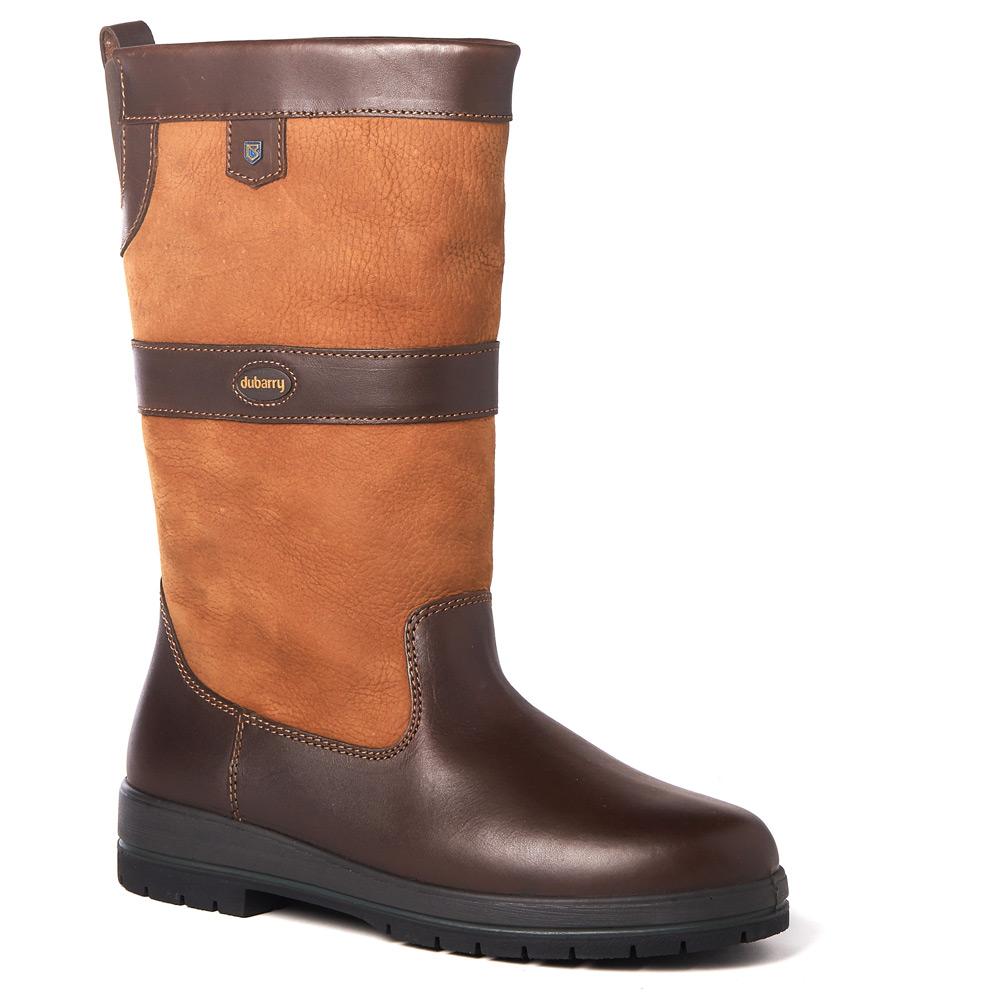 Donegal halfhoge laars Dubarry Outdoor laarzen