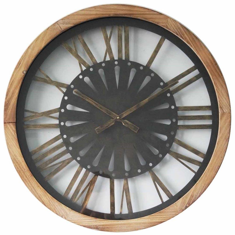 Klok Wheel