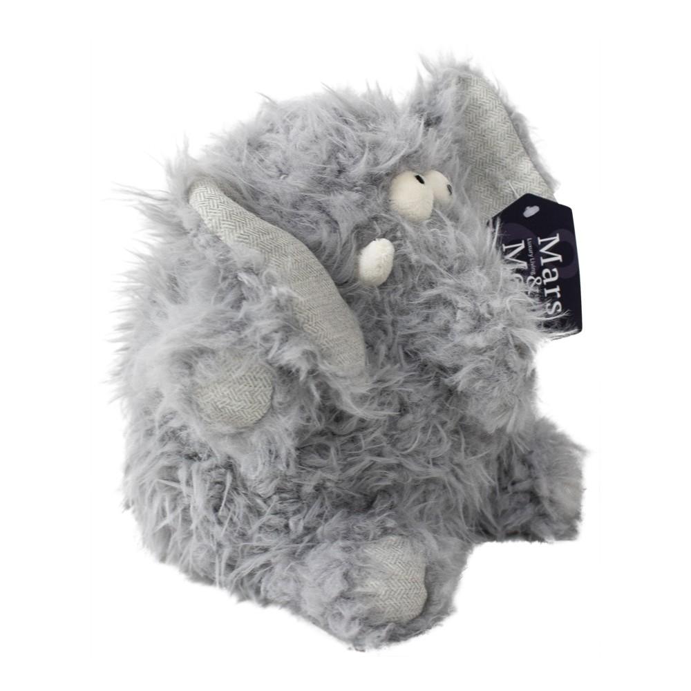 Knuffel olifant klein