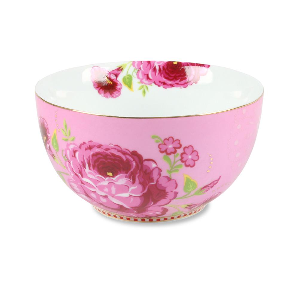 Kom rose pink 12 cm