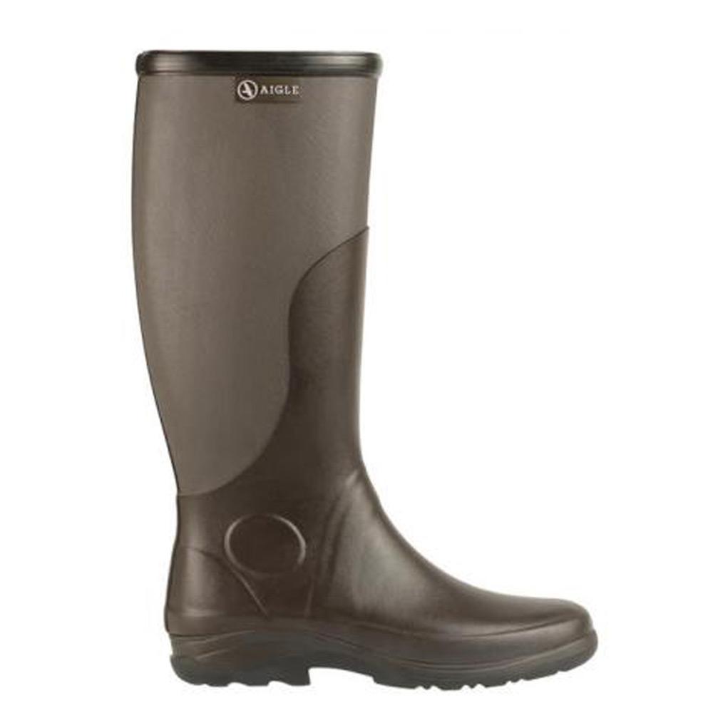 Laars R.boot bruin