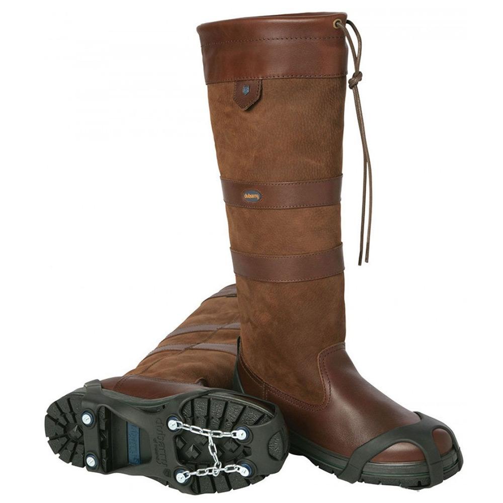 Laarzen sneeuwketting