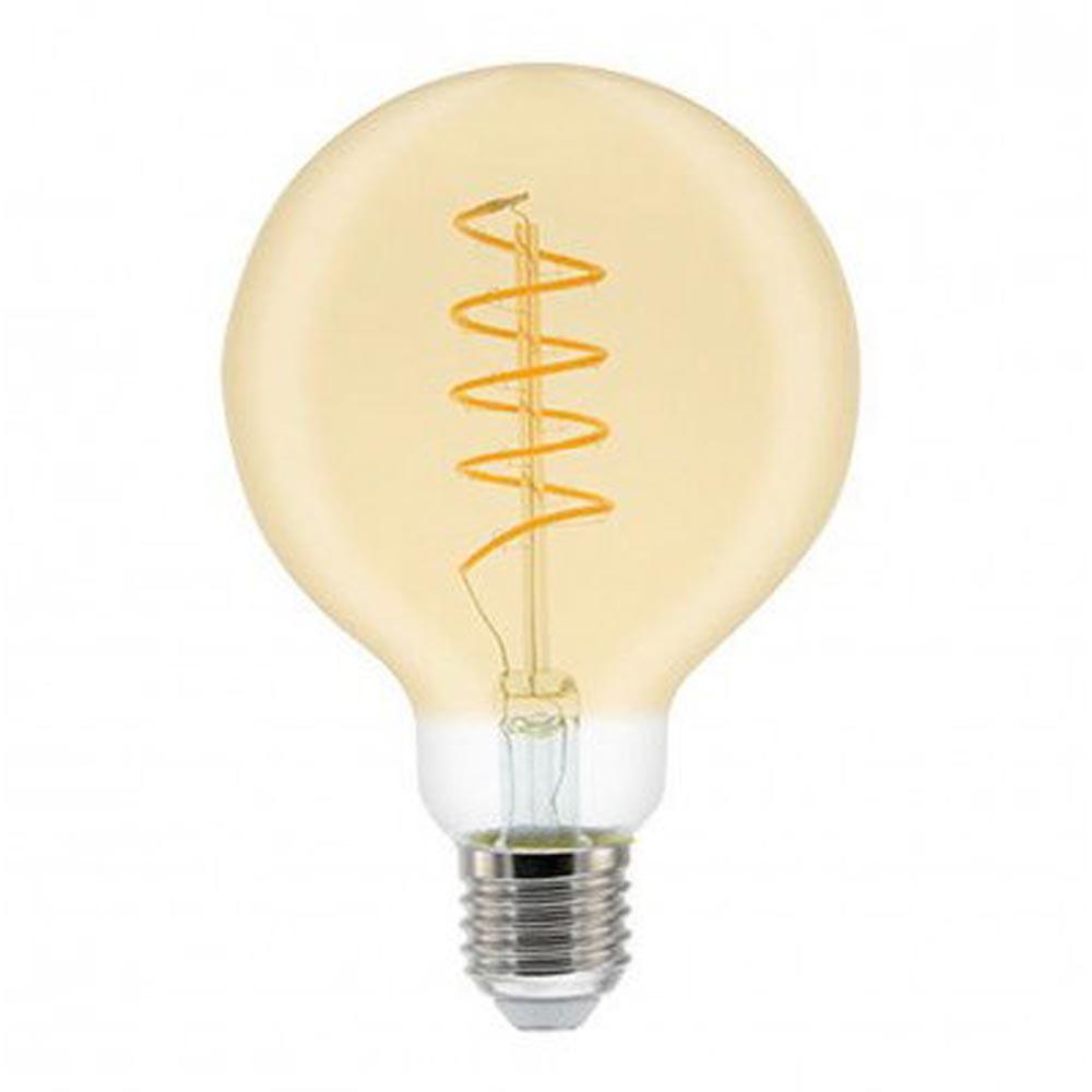 Lamp Filament LED Heliax 5,5W