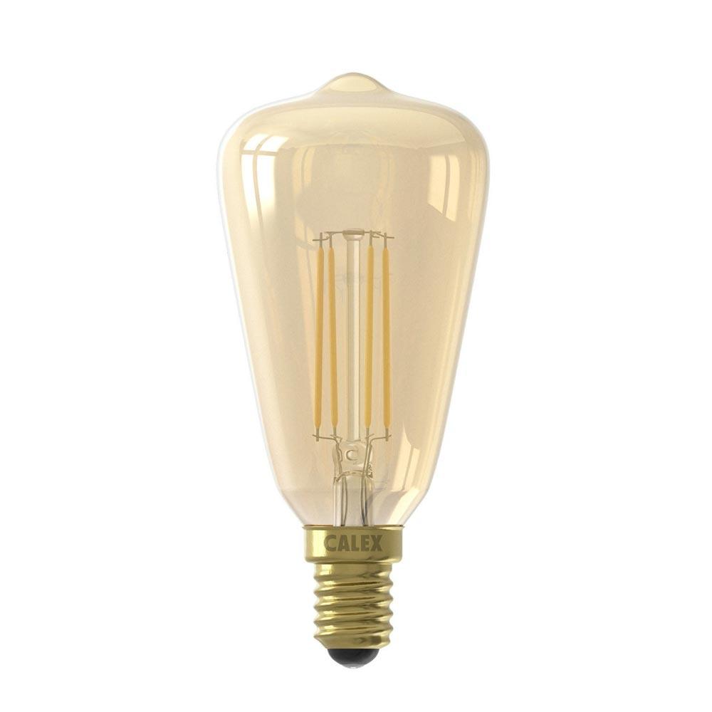 Lamp Filament LED Rustiek 4W