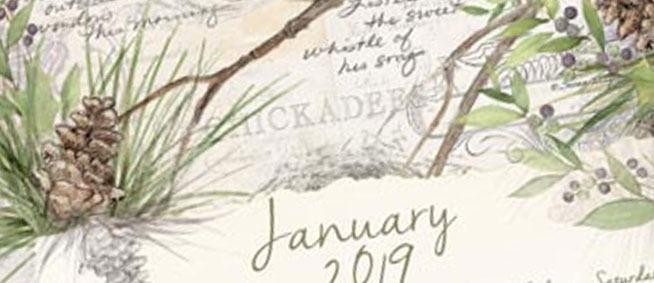 LANG kalenders 2020