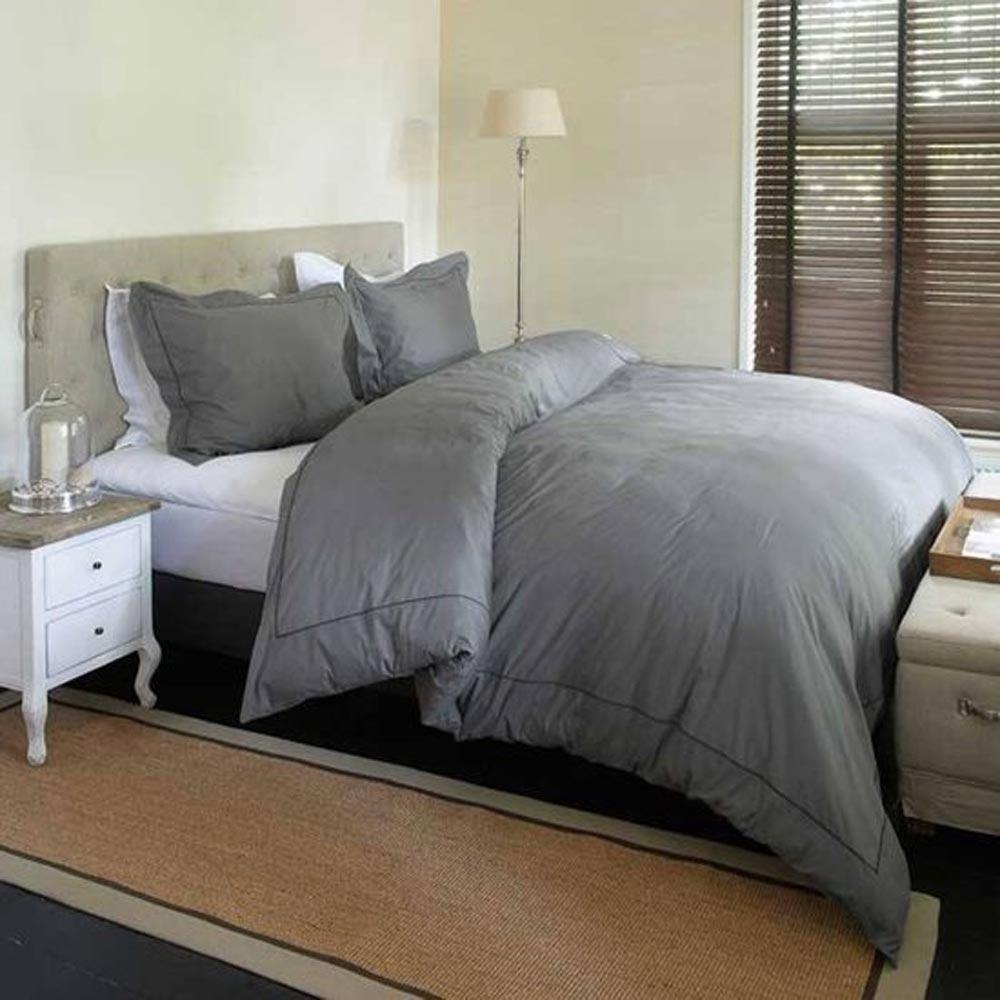 L'hotel duvet, dekbedovertrek, eenpersoons