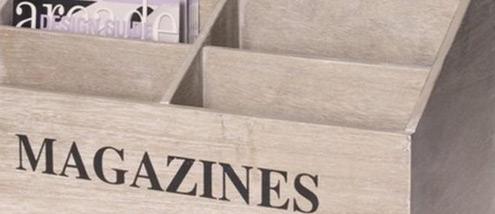 Magazinehouders