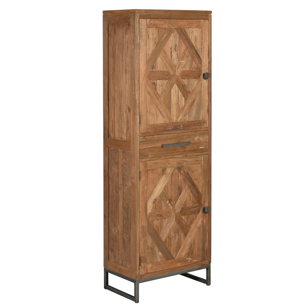 Mascio Kabinetkast 2 deuren en 1 lade