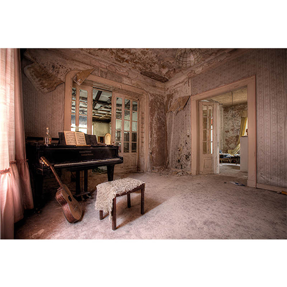 MondiArt Alu Pianokamer 1040595