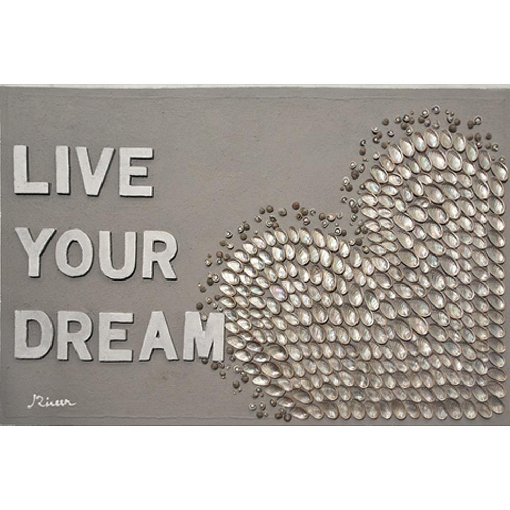 MondiArt Live your dream