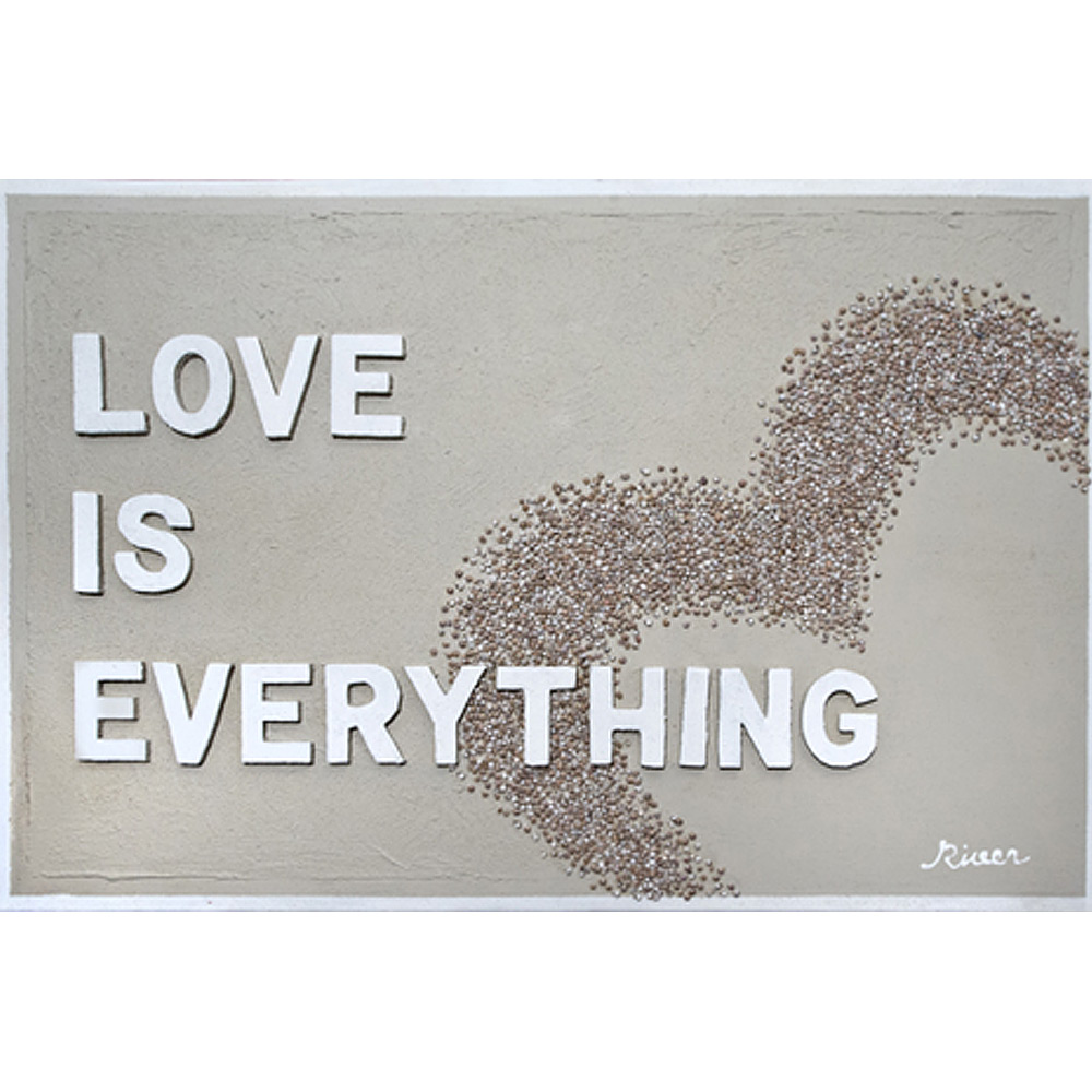 MondiArt Love is Everything