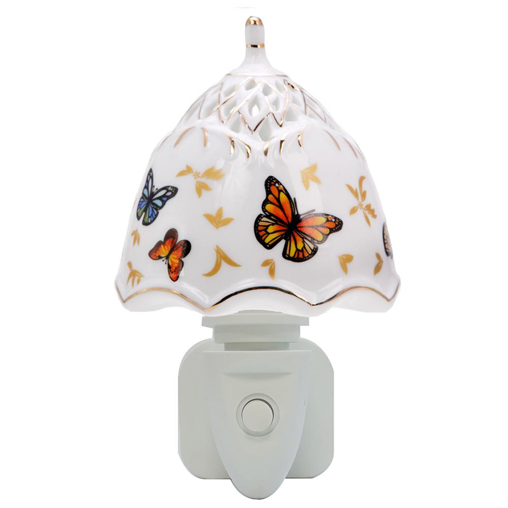 Nachtlamp Butterfly
