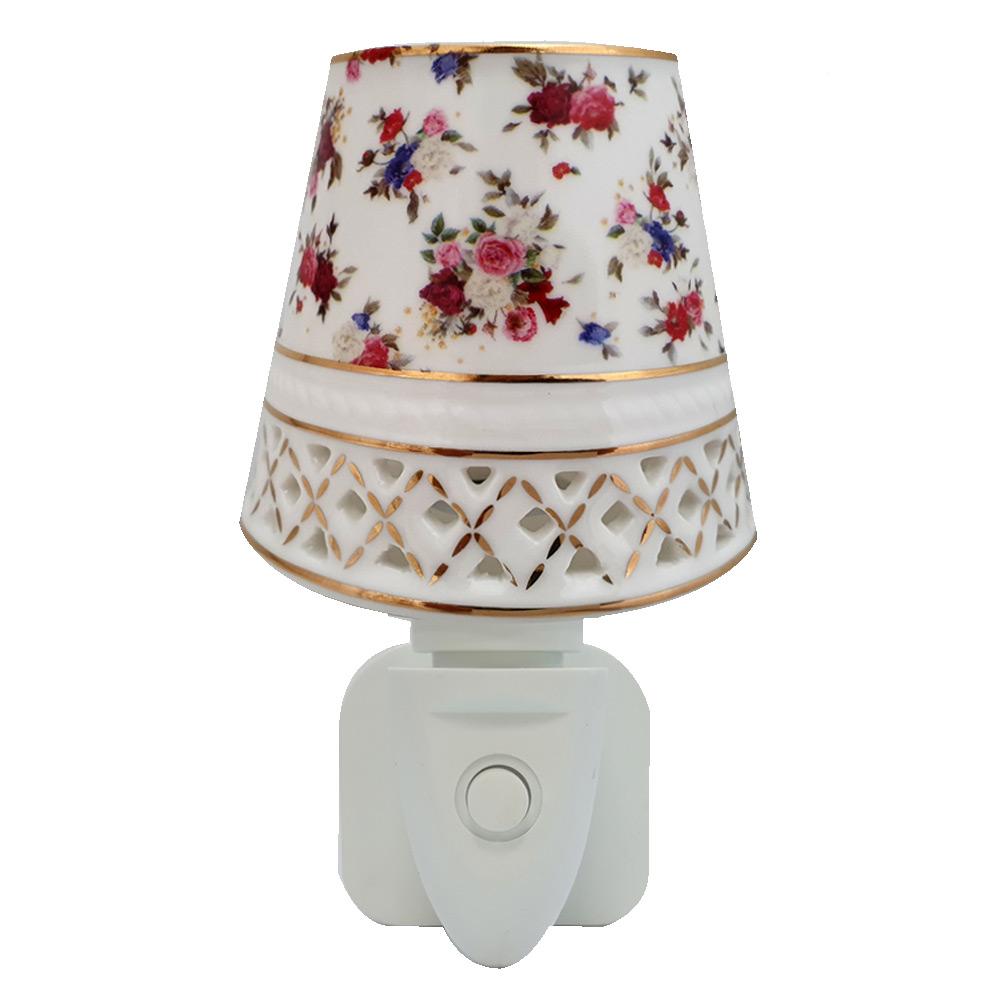 Nachtlamp Petite Fleur