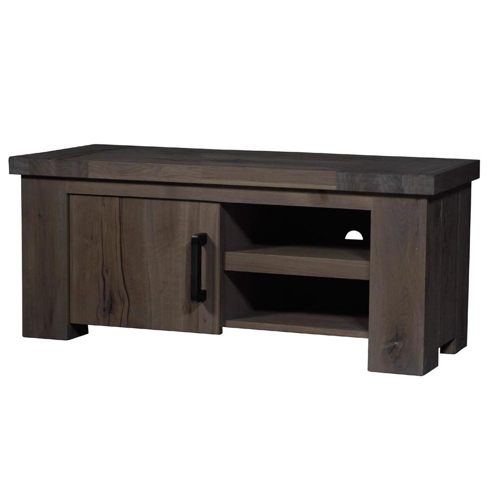 Napels TV-dressoir 127cm