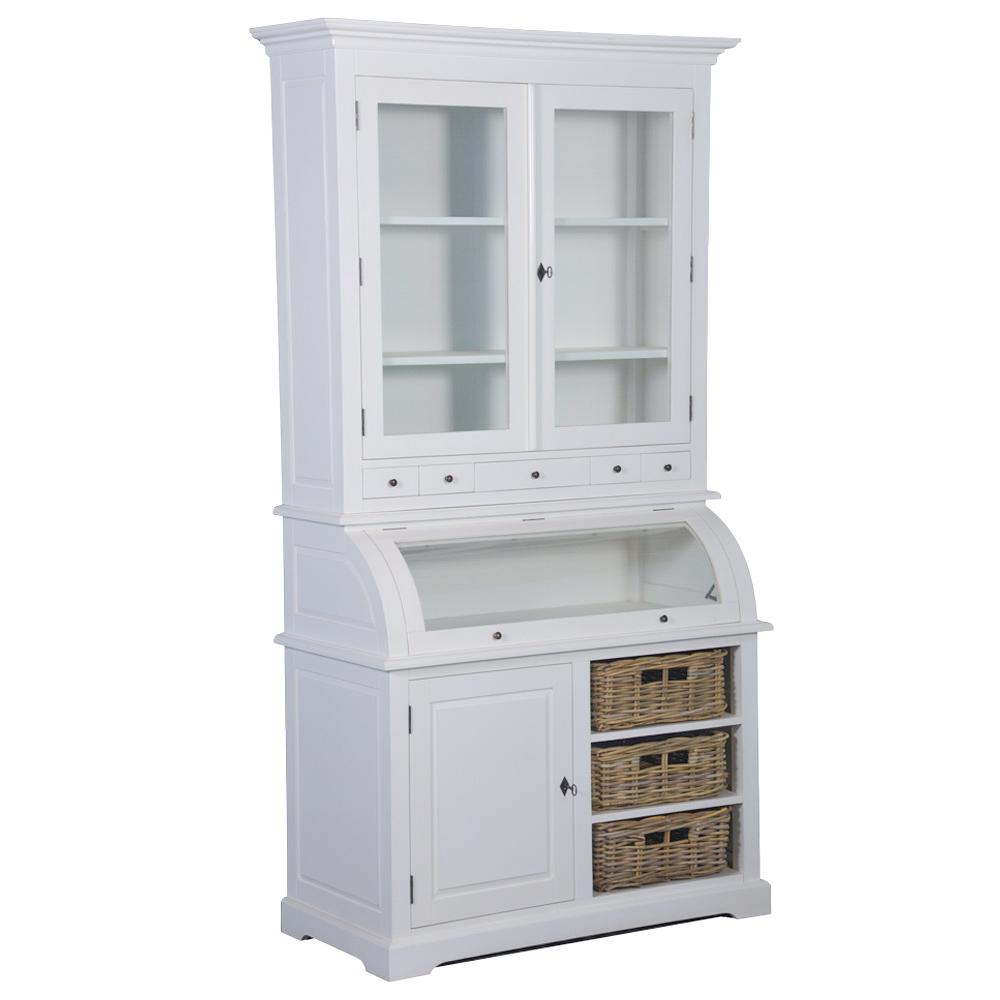 Napoli Cabinet 4 drs. - 8 drws.