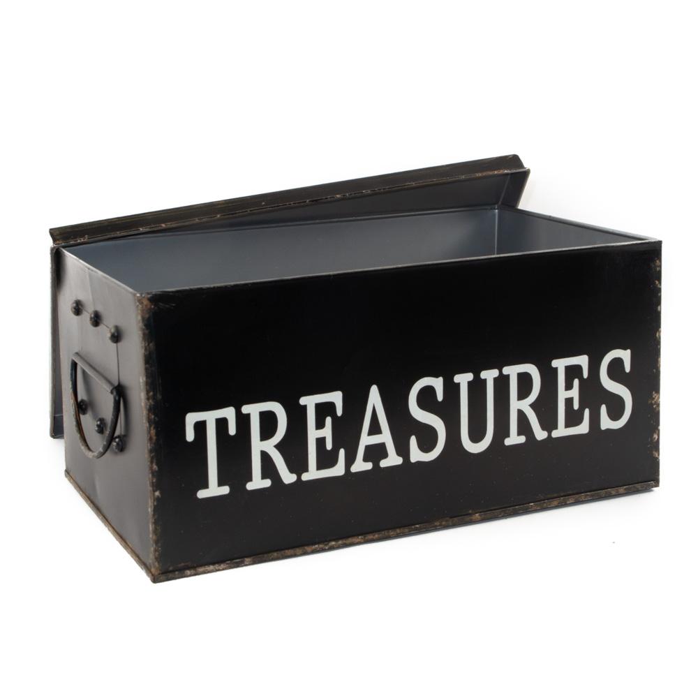Opbergbox Treasures