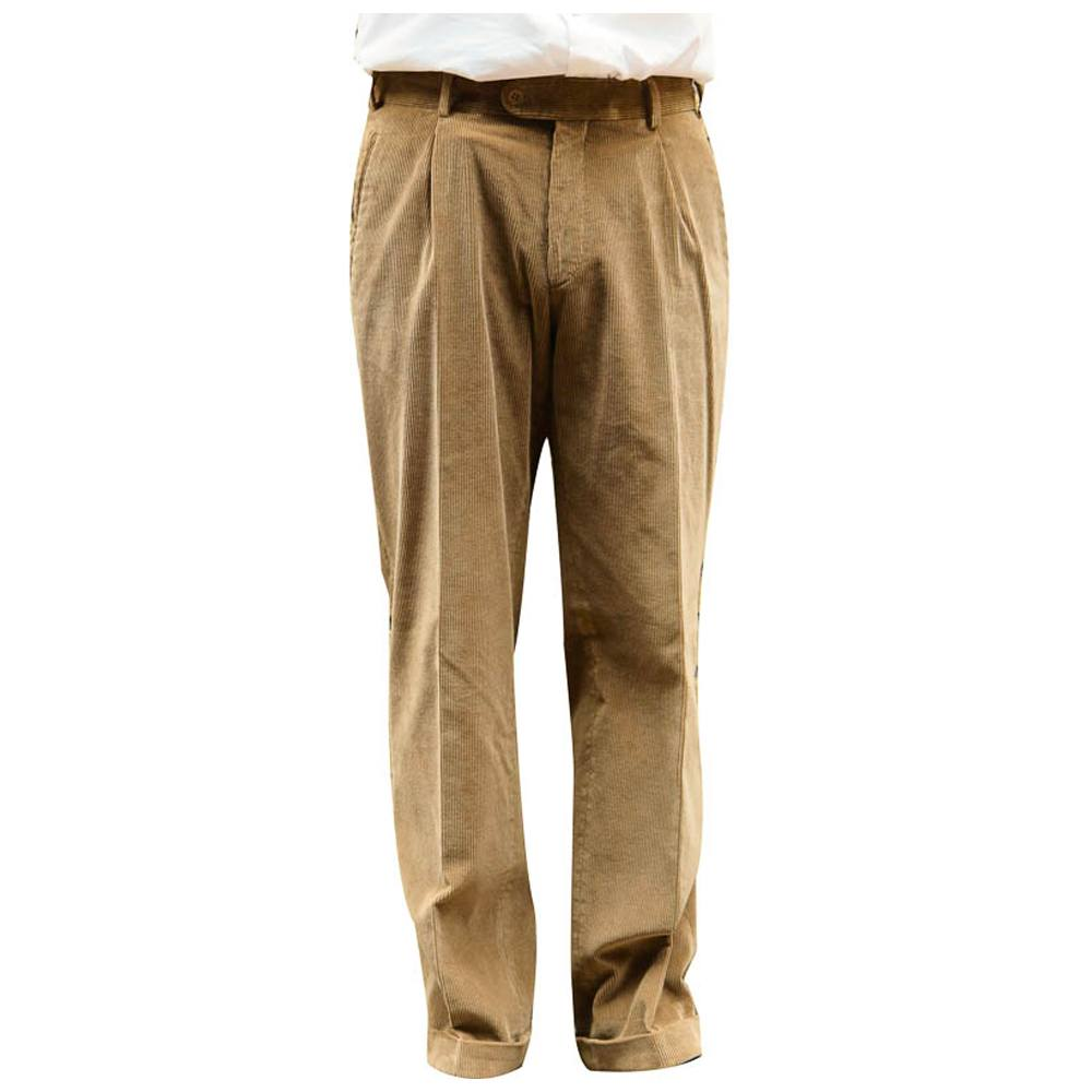 Pantalon cord maat 52-54