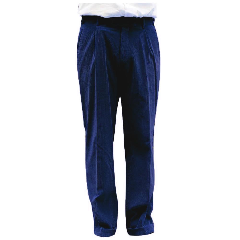 Pantalon milano navy