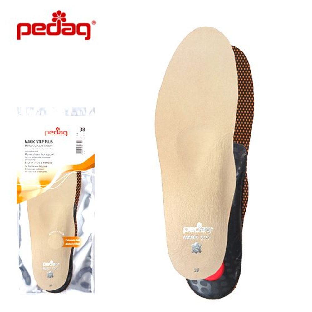 Pedag Merino Magic Step plus