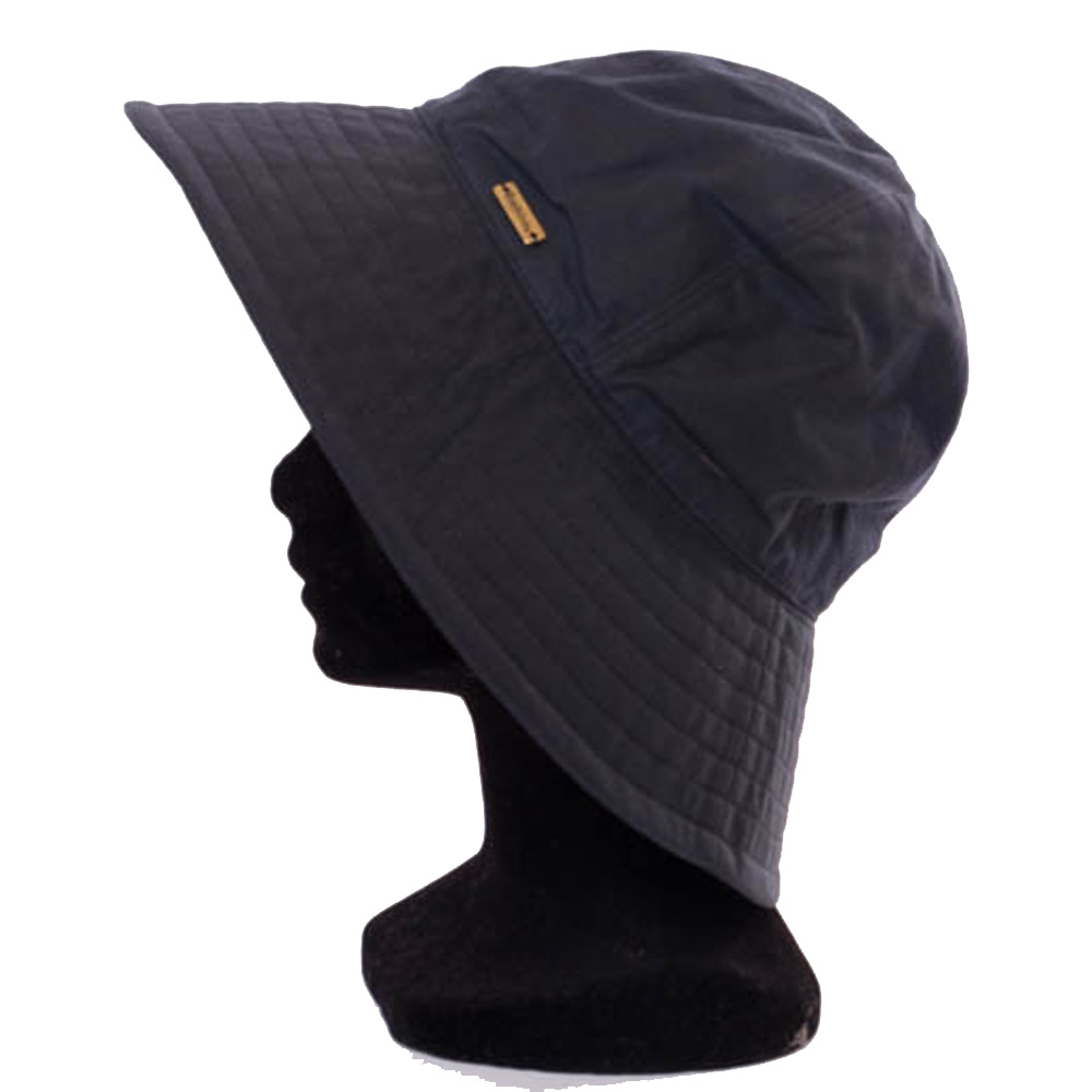 Pelham Bucket Hat Navy