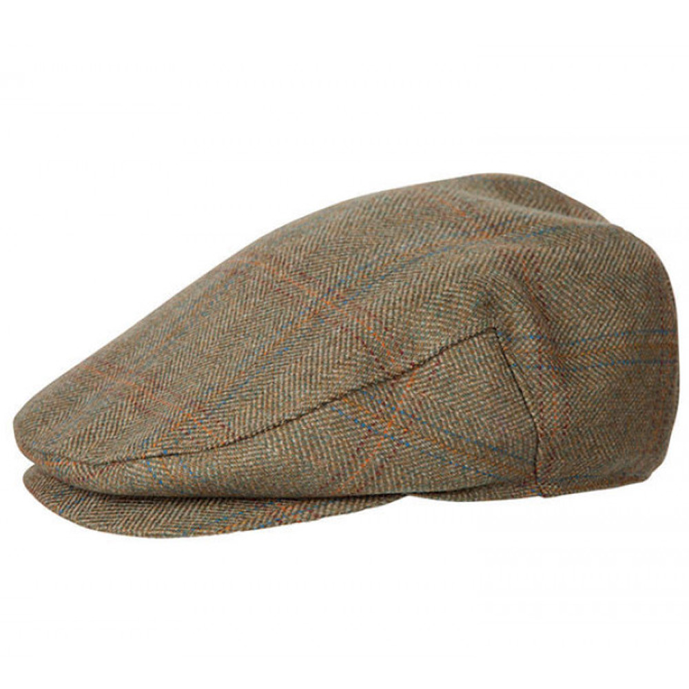 Pet Holly Tweed Cap connacht acorn