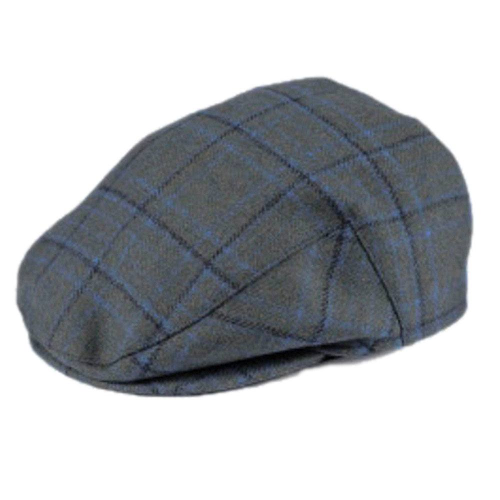 Pet Holly Tweed Cap galway river