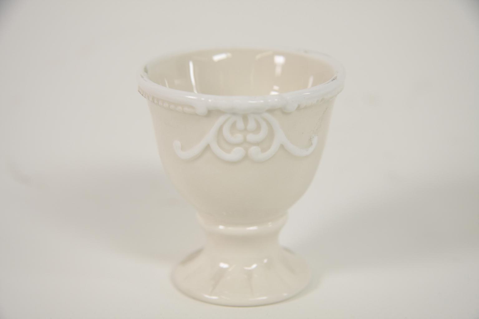 Eggcup ceramic