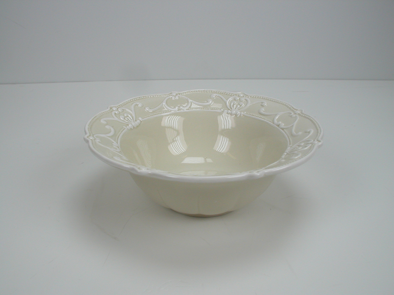 Soup plate  Large