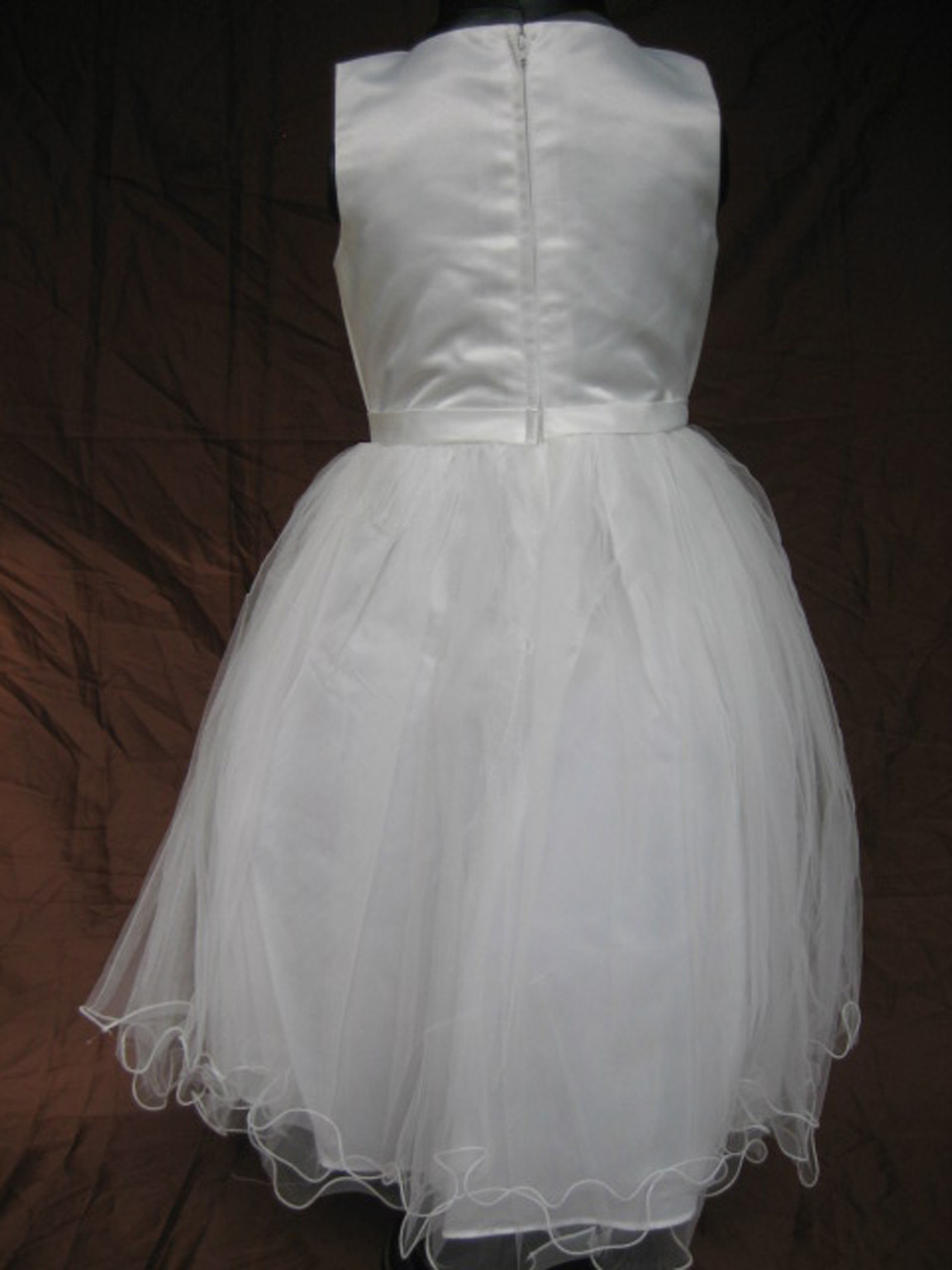 Dress Eva met haarband