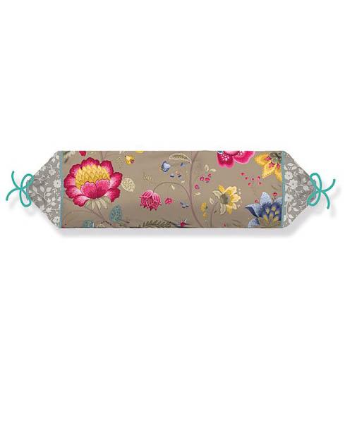 Nekrol Floral Fantasy 22*70 Khaki
