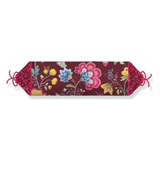 Nekrol Floral Fantasy 22*70 Chestnut